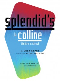 Splendid's au Théâtre national de la Colline