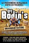 Les Bodin's : Grandeur nature au Palais des Sports