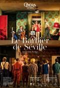 Le Barbier de Séville à l'Opéra Bastille