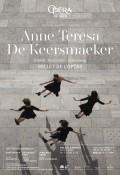 Anne Teresa De Keersmaeker : Bartók/Beethoven/Schönberg à l'Opéra Garnier