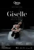 Giselle à l'Opéra Garnier