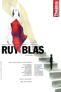 Ruy Blas au Théâtre de Ménilmontant