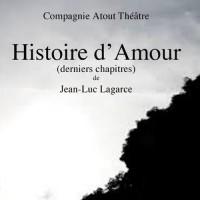 Histoire d'amour au Théo Théâtre