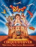 Cirque d'hiver Bouglione : Rire