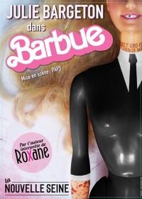 Julie Bargeton : Barbue à La Nouvelle Seine