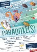 Paradoxe(s) à l'Atelier-Théâtre de Montmartre