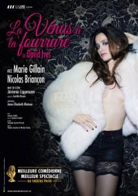 La Vénus à la fourrure au Trianon