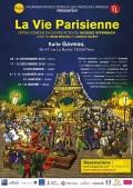 La Vie parisienne à la Salle Gaveau
