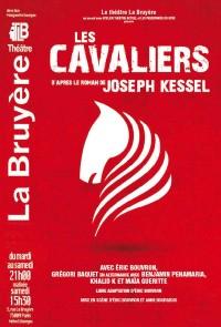 Les Cavaliers au Théâtre La Bruyère