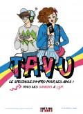 Tavu au Théâtre Le Bout
