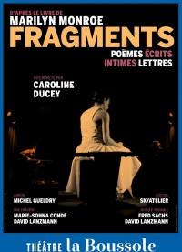 Fragments au Théâtre La Boussole