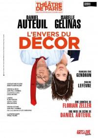 L'Envers du décor au Théâtre de Paris