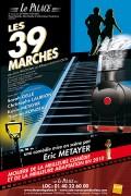 Les 39 Marches au Palace