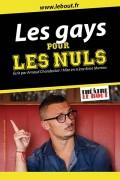 Les Gays pour les nuls au Théâtre Le Bout