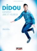 Imparfait, libre et heureux : Didou au Théâtre Le Bout