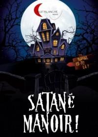 Satané manoir au Théâtre de Nesle