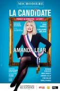 La Candidate au Théâtre de la Michodière : 10 représentations exceptionnelles