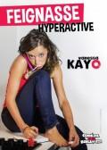 Vanessa Kayo : Feignasse hyperactive à la Comédie des Boulevards