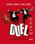Duel, opus 2 au Théâtre du Palais-Royal