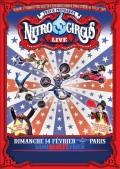 Nitro Circus Live à l'AccorHotels Arena