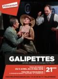 Galipettes au Théâtre Le Proscenium