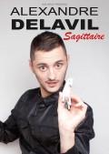 Alexandre Delavil : Sagittaire à La Cible