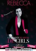 Rébecca : Cinquante nuances de girls à la Cible