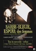 Barbe-Bleue, espoir des femmes à l'Atelier-Théâtre de Montmartre