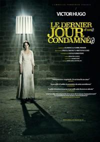 Le Dernier Jour d'un(e) condamné(e) au Théâtre L'Essaïon